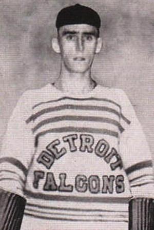 1930-31 Detroit Falcons Season