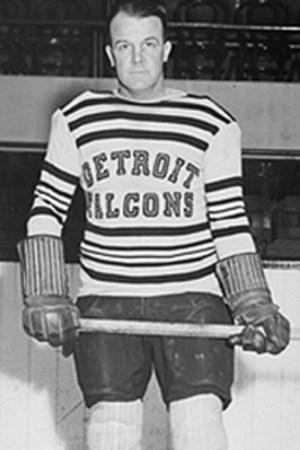 1931-32 Detroit Falcons Season