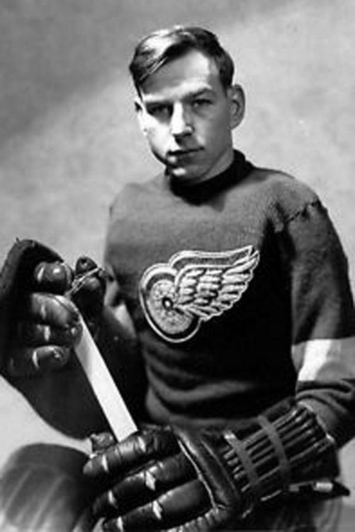 1933 Detroit Red Wings season