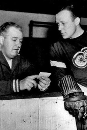 1933-34 Detroit Red Wings Season