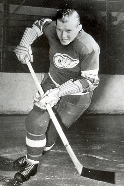 1944 Detroit Red Wings season