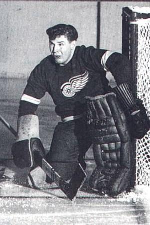 1944-45 Detroit Red Wings Season