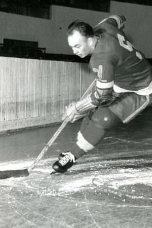 1945-46 Detroit Red Wings Season