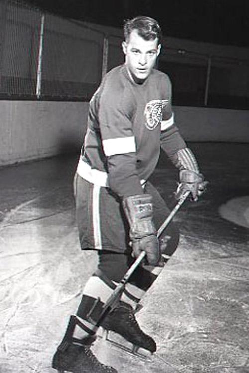 1948 Detroit Red Wings season