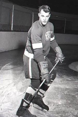 1947-48 Detroit Red Wings Season
