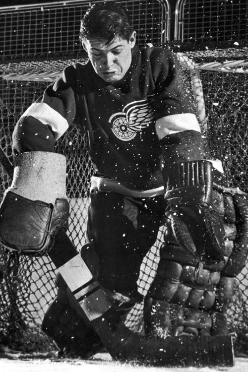 1952 Detroit Red Wings season