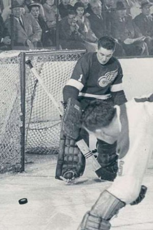 1952-53 Detroit Red Wings Season