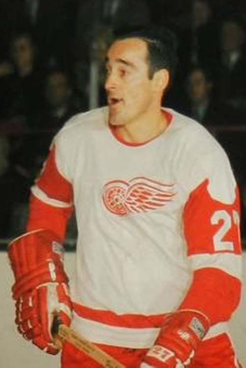 1968 Detroit Red Wings season