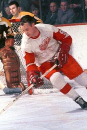 1968-69 Detroit Red Wings Season