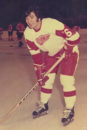 1969-70 Detroit Red Wings Season