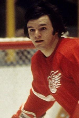 1971-72 Detroit Red Wings Season