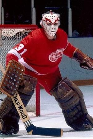 1974-75 Detroit Red Wings Season