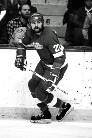 1977-78 Detroit Red Wings Season