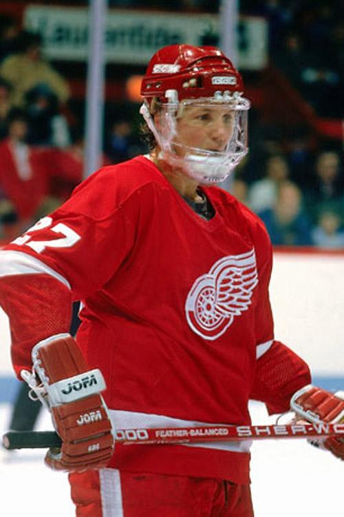 1983 Detroit Red Wings season