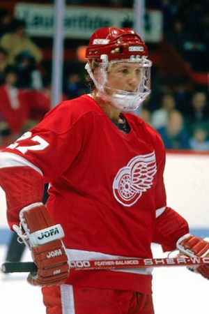 1982-83 Detroit Red Wings Season