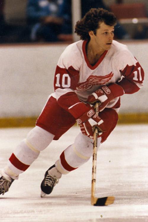 1986 Detroit Red Wings season
