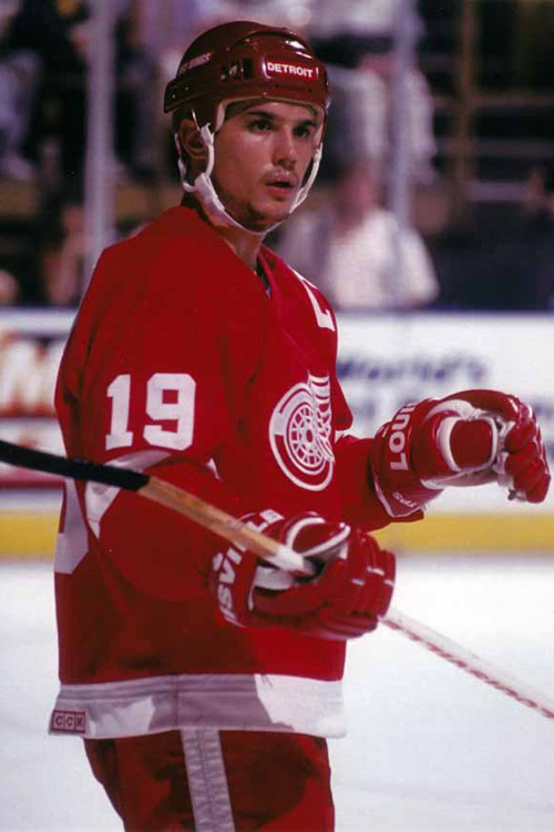1988 Detroit Red Wings season