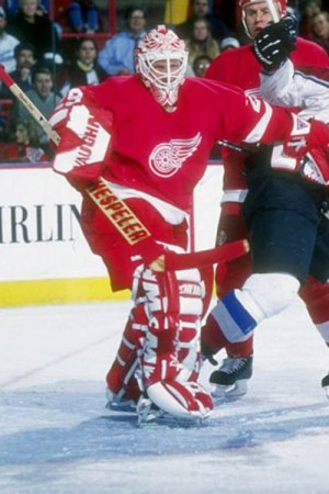 1993-94 Detroit Red Wings Season