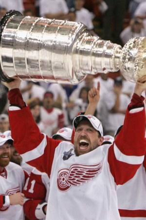 2008 NHL Season