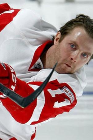 2011-12 Detroit Red Wings Season