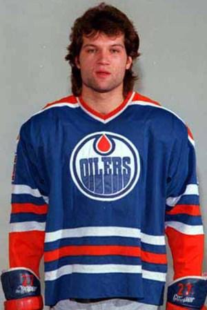 1982 Edmonton Oilers Season
