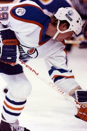 1983 Edmonton Oilers Season