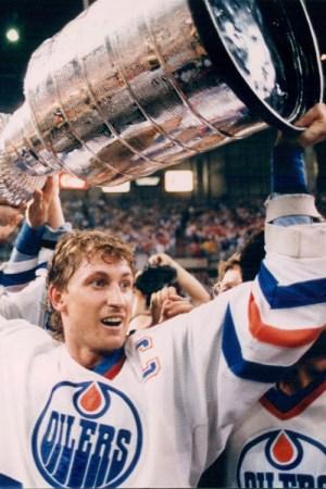 1984 Edmonton Oilers Season
