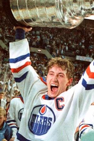 1985 Edmonton Oilers Season