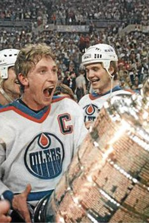 1987 Edmonton Oilers Season