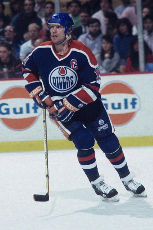 1989 Edmonton Oilers season