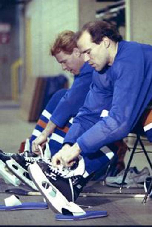 1991 Edmonton Oilers season