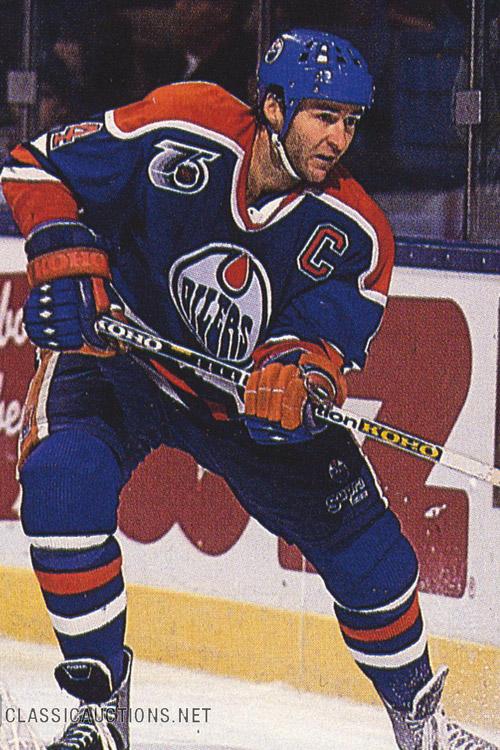 1992 Edmonton Oilers season