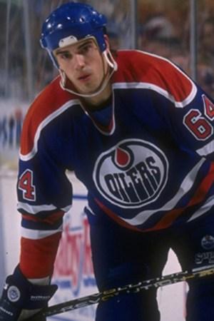 1996 Edmonton Oilers Season