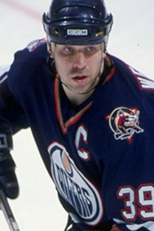 2000 Edmonton Oilers season
