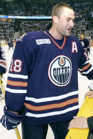 2005 Edmonton Oilers Season
