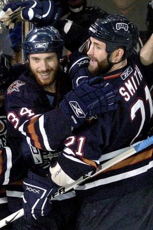 2006 Edmonton Oilers Season