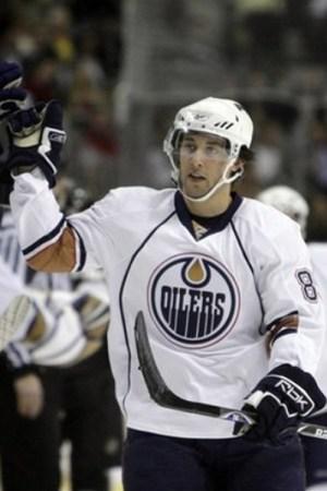 2007 Edmonton Oilers Season