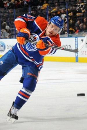 2009 Edmonton Oilers Season