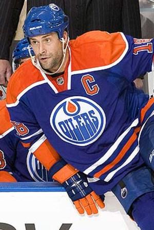 2010 Edmonton Oilers Season