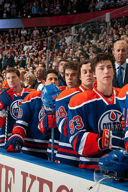 2011 Edmonton Oilers season