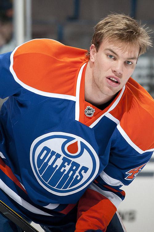 2012 Edmonton Oilers season