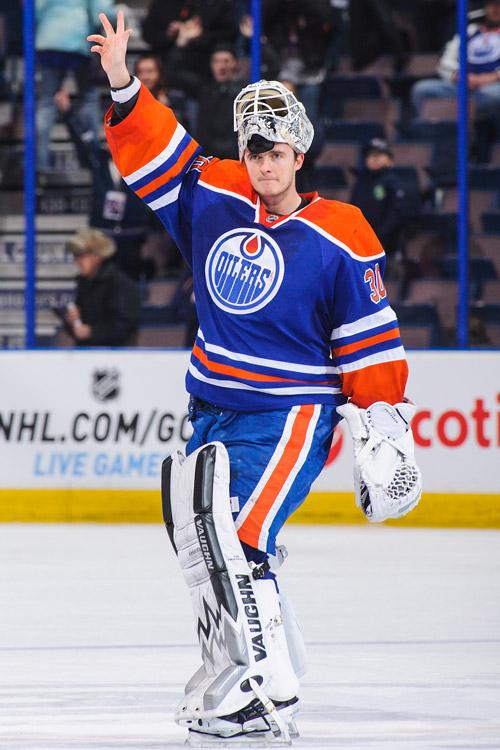 2014 Edmonton Oilers season