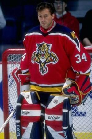 1994-95 Florida Panthers Season
