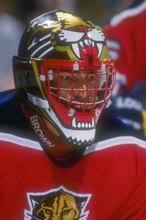 1995-96 Florida Panthers Season