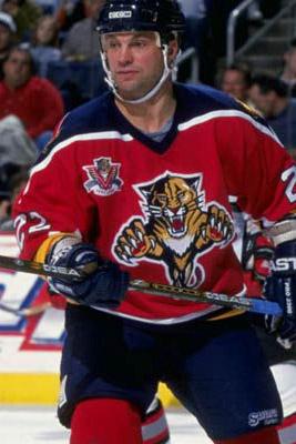 1997-98 Florida Panthers Season