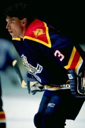 2000-01 Florida Panthers Season