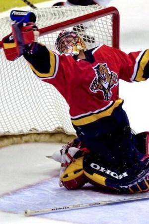 2002-03 Florida Panthers Season