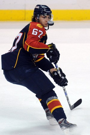 2008-09 Florida Panthers Season