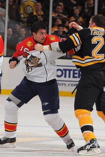 2010 Florida Panthers season