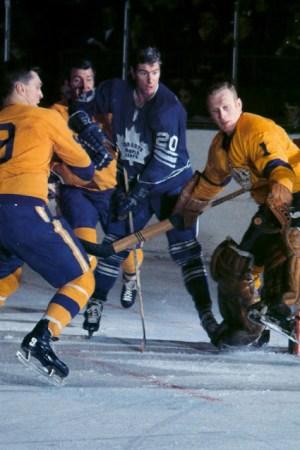 1968 Los Angeles Kings Season